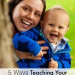 Why Teaching Babies Sign Language Makes Life Easier for Parents