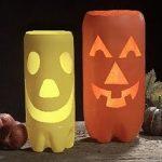 Fun Halloween Pumpkin Lights