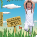 Storyland Yoga! A DVD I Can't Live Without!