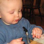 Not So Wordless Wednesday~Baby's 1st Birthday!