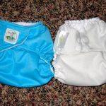 Tiny Tush Elite 1.1 Diaper ~ Review ~