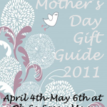 Mother's Day Gift Guide: For the Hip Mom – Blue Platypus – Review