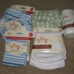 #FluffyXMas Sponsor Spotlight* CuteyBaby Cloth Diapers