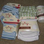 #FluffyXMas Sponsor Spotlight* CuteyBaby Cloth Diapers
