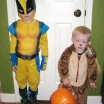 Wordless Wednesday – Halloween Fun!