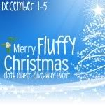 Welcome to a Merry Fluffy Christmas!  #Win $140 in #ClothDiapers and accessories! #FluffyXmas