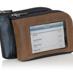#HolidayGiftGuide Waterfield Designs iPhone Wallet – Review