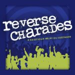 Entertain Friends and Family with the sidesplitting Reverse Charades game! Review & GivAway!