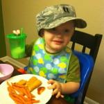 Wordful Wednesday: My baby is 2!