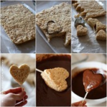 Valentines Day Treats – Fun for Kids