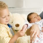 RSV, and what you need to know to keep little ones safe