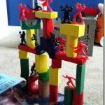 Wordless Wednesday {LINKY}: Pirates and Cannons
