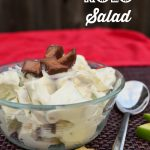 Apple Rolo Salad Recipe