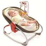 Review – Tiny Love – 3 in 1 Rocker-Napper