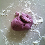 Homemade Play Dough #Summerfun #Craft