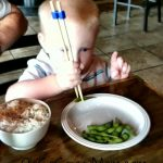 Wordless Wednesday: Chopsticks