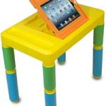 CTA Digital's Kid's Adjustable Activity Table for the iPad – Review