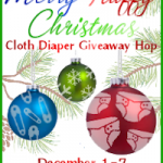 Earthy Crunchy Mama, Newborn Cloth Diaper Rental program – Review #FluffyXmas Sponsor Spotlight