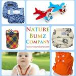 Nature Bumz Company #FluffyXmas Sponsor Spotlight