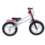 #SavvyGiftGuide Joovy Bicycoo -Balance Bike Review