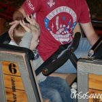 Almost Wordless Wednesday – Fun at Six Flags Over Texas!