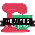 Join me at Thanksgiving Point for the Really Big Cooking Show! Spring Edition! – #Utah