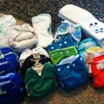 Save over $33 per month by choosing Newborn Cloth Diaper Rental