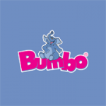 Bumbo Booster Seat for when your little kids are almost big kids