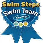 I made the team! The SwimWays® Swim Steps™ Swim Team! + Coupon for you
