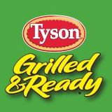 Comfort Food Recipes by Hungry Girl and Tyson® Grilled & Ready® Chicken – Review