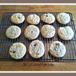 Crowd Pleasing Applesauce Cookies – Recipe