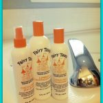 Fairy Tales Hair Care Sun and Swim – Review