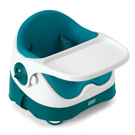 Mamas Papas 3 Stage Baby Bud Booster Seat Review