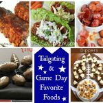 Favorite Game Day and Tailgating Recipes! #HormelFamily