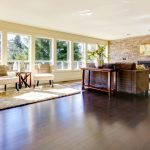 Guest Post: Tips for Styling Dark Wood Floors in Your Home