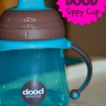 The new Joovy Dood, A Sippy Cup with Attitood! – Review
