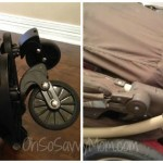 Give Little Legs a Break with a Ride on the Joovy Bumprider – Review