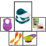 Baby Led Weaning Essentials