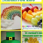 5 Fun and Easy St. Patricks Day Activities for Kids + Free Printable
