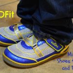 KidOFit Minimalist Shoes for Kids and Toddlers – Review