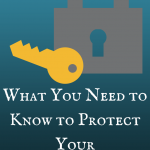 Identity theft protection tips