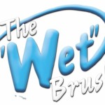 Get Healthy Detangled Hair with The Wet Brush – Review and Giveaway