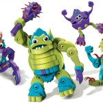 Bloco Toys Giveaway! 2 Winners!
