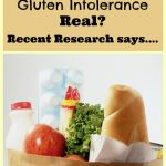 Have You Heard the News? Gluten Intolerance May Not Exist