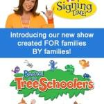 Help fund Rachel and The TreeSchoolers! Just 8 Hours Left!