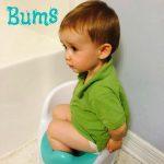 #LetsTalkBums, Shall We? Clean Bum 101
