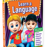 Rock N Learn Learn a Language – Review and Giveaway