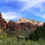 Our Zion Ponderosa and Zion National Park Vacation!