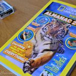 Explore the World with the 2015 National Geographic Kids Almanac