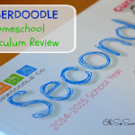 A Look at Our 2nd Grade Timberdoodle Curriculum Review